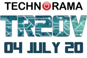 TR20V:   Start your logon here